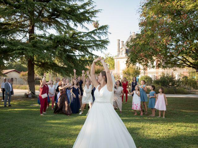 Le mariage de Benjamin et Laura à Floirac, Gironde 36