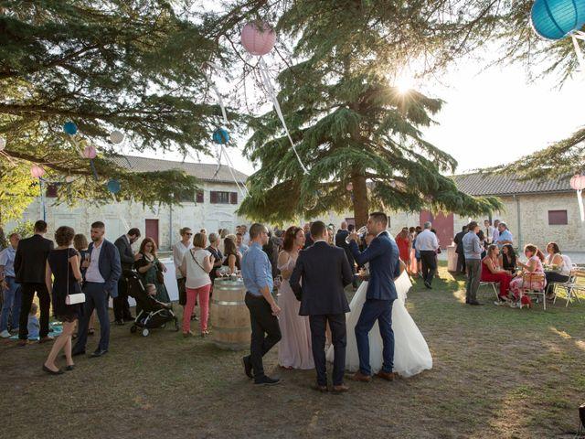Le mariage de Benjamin et Laura à Floirac, Gironde 39