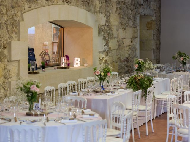 Le mariage de Benjamin et Laura à Floirac, Gironde 41