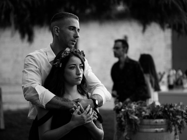 Le mariage de Benjamin et Laura à Floirac, Gironde 42