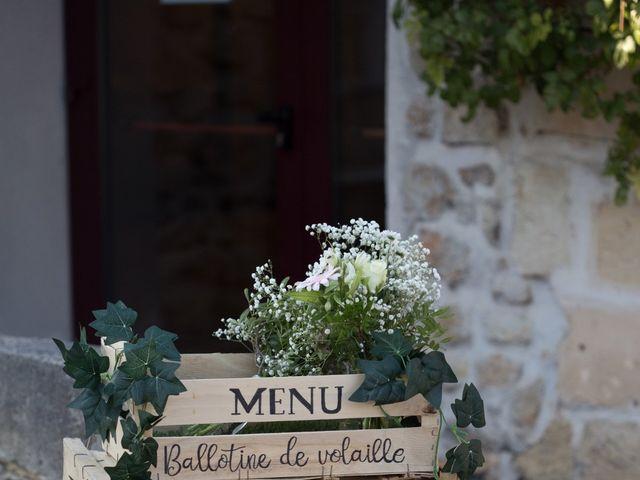 Le mariage de Benjamin et Laura à Floirac, Gironde 44