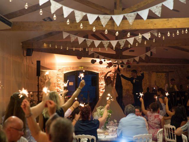 Le mariage de Benjamin et Laura à Floirac, Gironde 46
