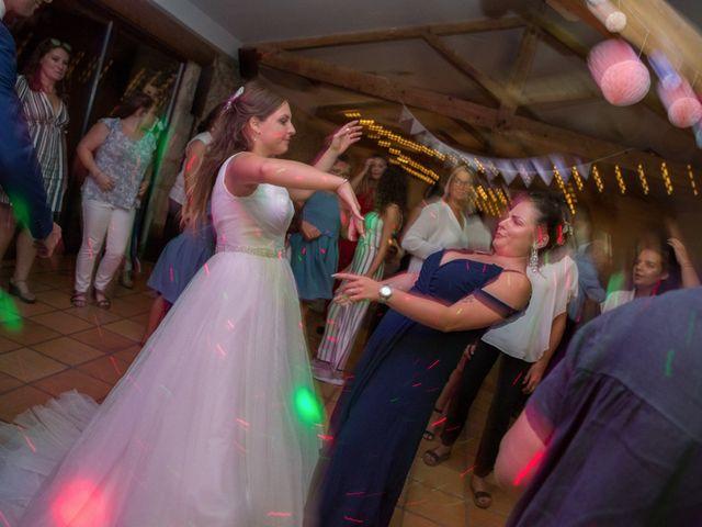 Le mariage de Benjamin et Laura à Floirac, Gironde 48