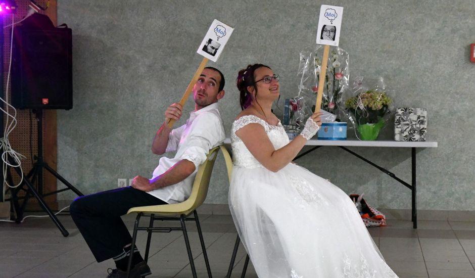 Le mariage de Gaël et Jennifer à Joigny, Yonne