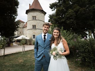 Le mariage de Clara et Joachim 2