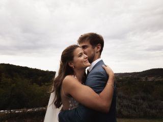 Le mariage de Clara et Joachim