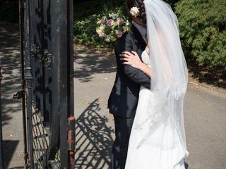 Le mariage de Emilie et Tony 2