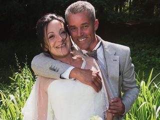 Le mariage de Valérie et Rudy 1