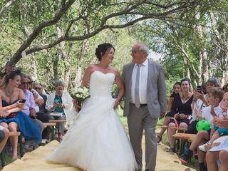 Le mariage de Valérie et Rudy