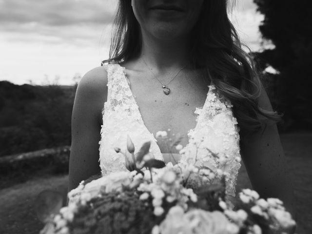 Le mariage de Joachim et Clara à Saint-Geoire-en-Valdaine, Isère 10