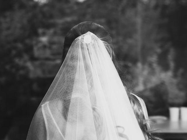 Le mariage de Joachim et Clara à Saint-Geoire-en-Valdaine, Isère 33