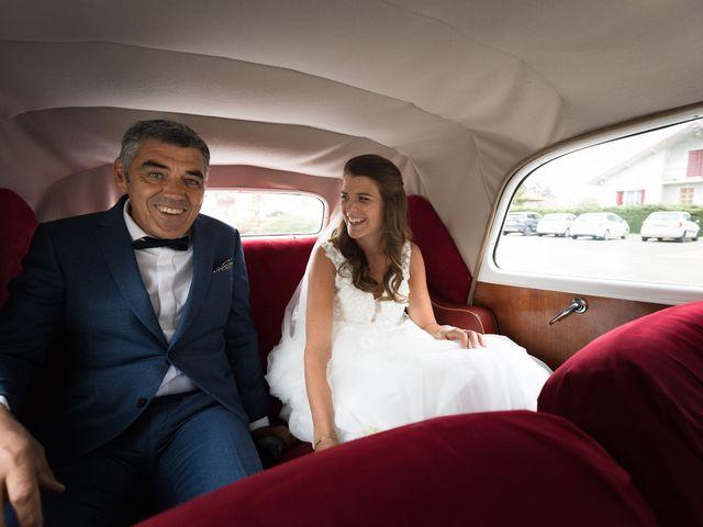 Le mariage de Joachim et Clara à Saint-Geoire-en-Valdaine, Isère 38
