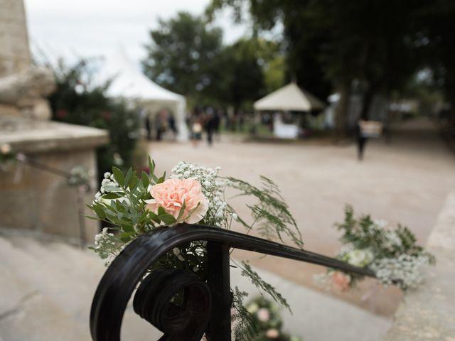 Le mariage de Joachim et Clara à Saint-Geoire-en-Valdaine, Isère 55