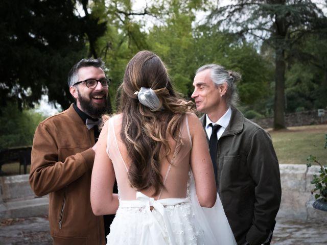 Le mariage de Joachim et Clara à Saint-Geoire-en-Valdaine, Isère 65