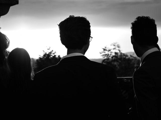 Le mariage de Joachim et Clara à Saint-Geoire-en-Valdaine, Isère 66