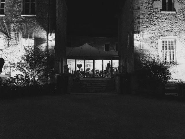 Le mariage de Joachim et Clara à Saint-Geoire-en-Valdaine, Isère 70