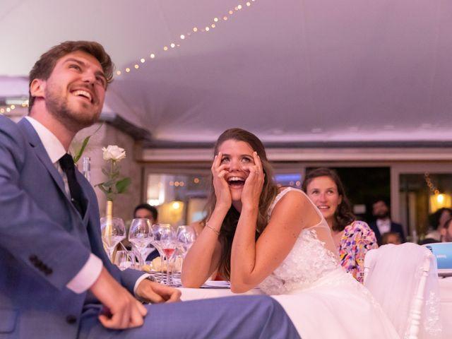 Le mariage de Joachim et Clara à Saint-Geoire-en-Valdaine, Isère 72