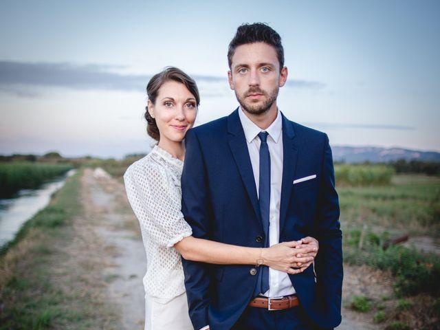 Le mariage de Enzo et Joanna à Avignon, Vaucluse 4
