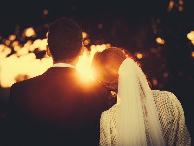 Le mariage de Joanna et Enzo