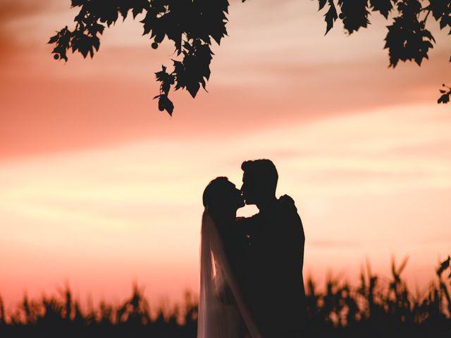 Le mariage de Enzo et Joanna à Avignon, Vaucluse 8