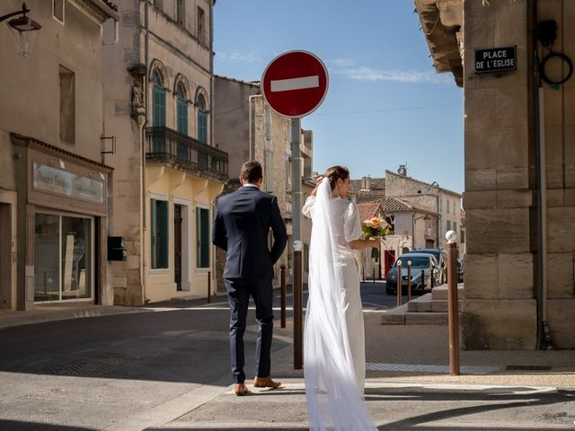 Le mariage de Enzo et Joanna à Avignon, Vaucluse 13