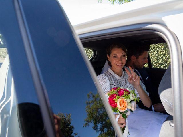 Le mariage de Enzo et Joanna à Avignon, Vaucluse 15