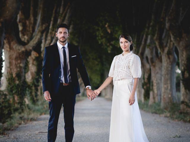Le mariage de Enzo et Joanna à Avignon, Vaucluse 28