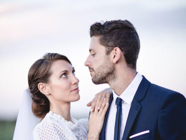 Le mariage de Enzo et Joanna à Avignon, Vaucluse 33
