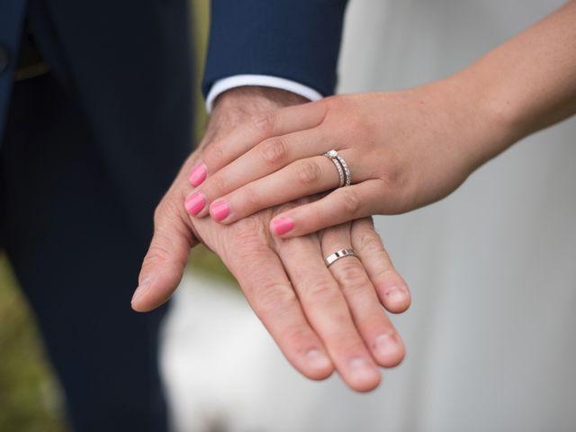Le mariage de David et Marie-Cécile à Dole, Jura 24