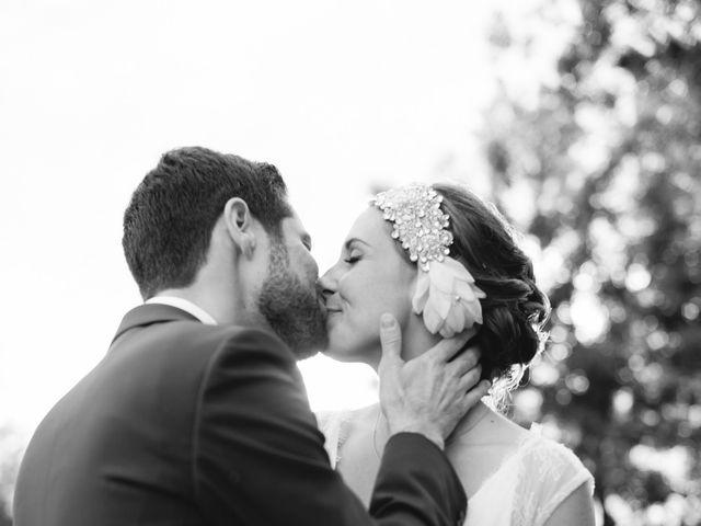 Le mariage de David et Marie-Cécile à Dole, Jura 26