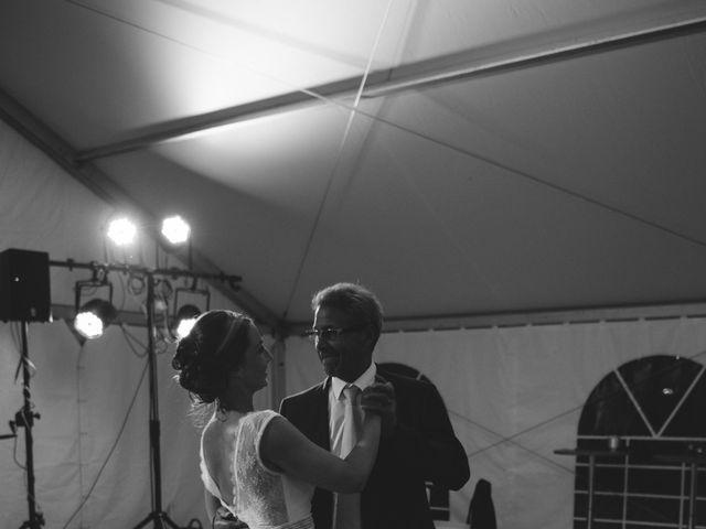 Le mariage de David et Marie-Cécile à Dole, Jura 31