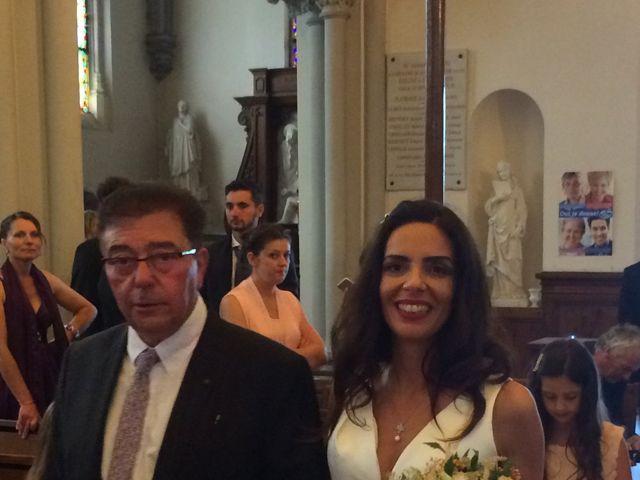 Le mariage de Jean-François  et Peggy à Vicq, Nord 9