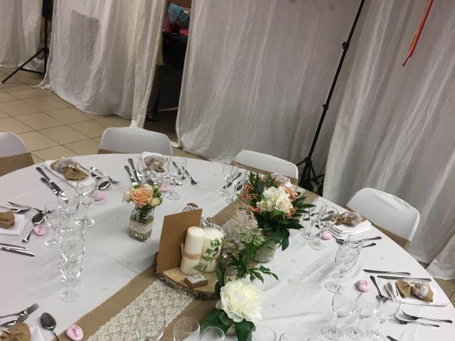 Le mariage de Jean-François  et Peggy à Vicq, Nord 11