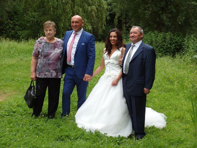 Le mariage de Jean-François  et Peggy à Vicq, Nord 17