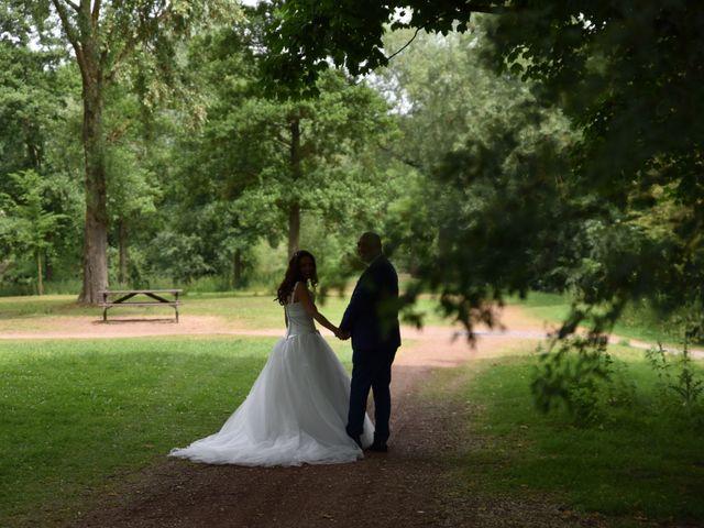 Le mariage de Jean-François  et Peggy à Vicq, Nord 18