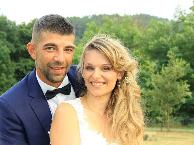 Le mariage de Laure et Johnny