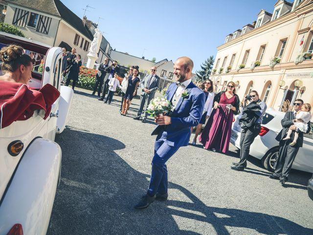 Le mariage de Romain et Hélène à Morangis, Essonne 52