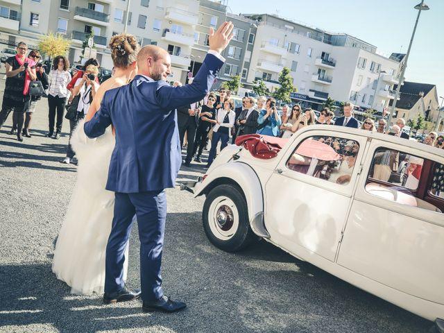 Le mariage de Romain et Hélène à Morangis, Essonne 58