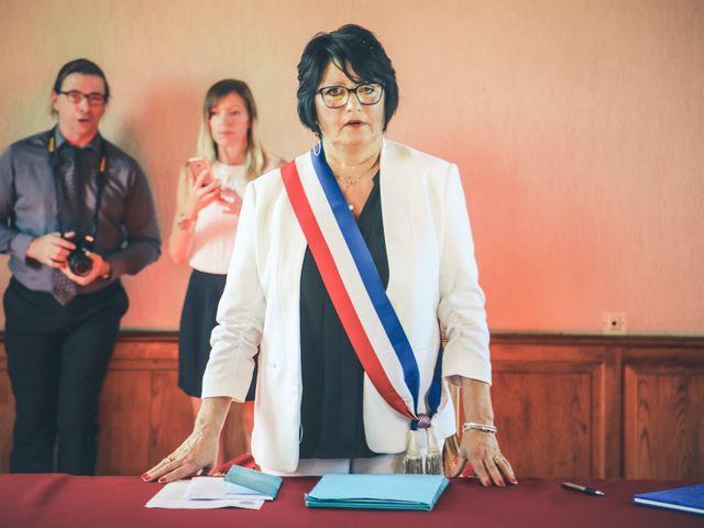 Le mariage de Romain et Hélène à Morangis, Essonne 60