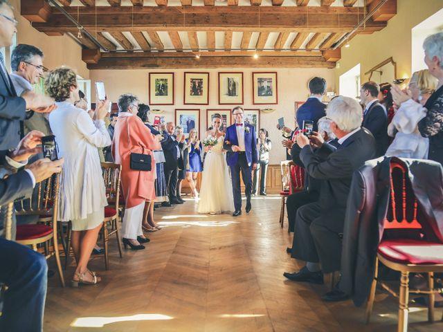 Le mariage de Romain et Hélène à Morangis, Essonne 68