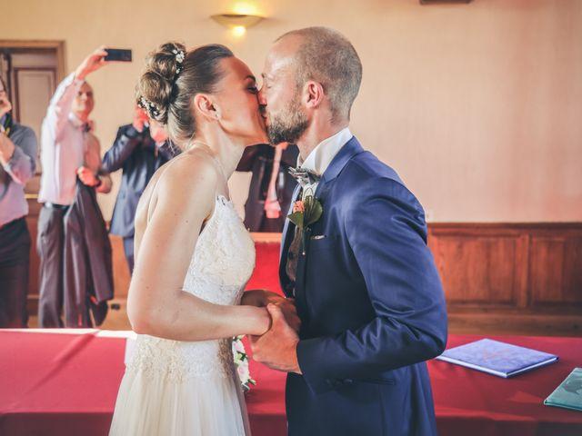 Le mariage de Romain et Hélène à Morangis, Essonne 107