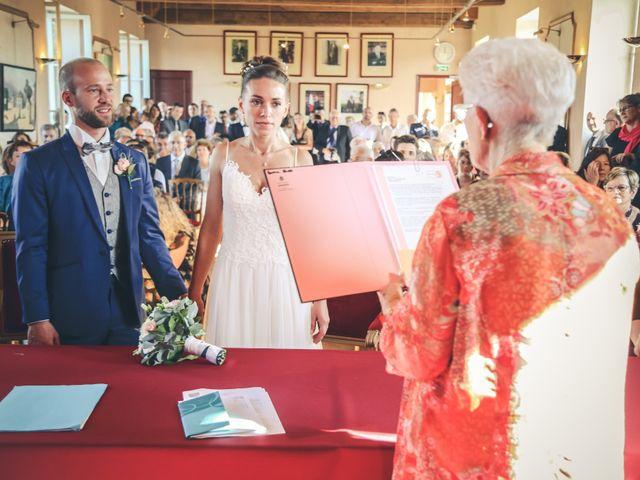 Le mariage de Romain et Hélène à Morangis, Essonne 111