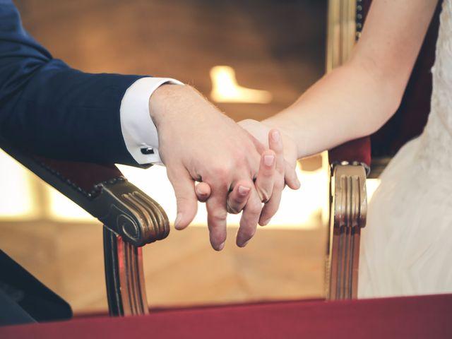 Le mariage de Romain et Hélène à Morangis, Essonne 120