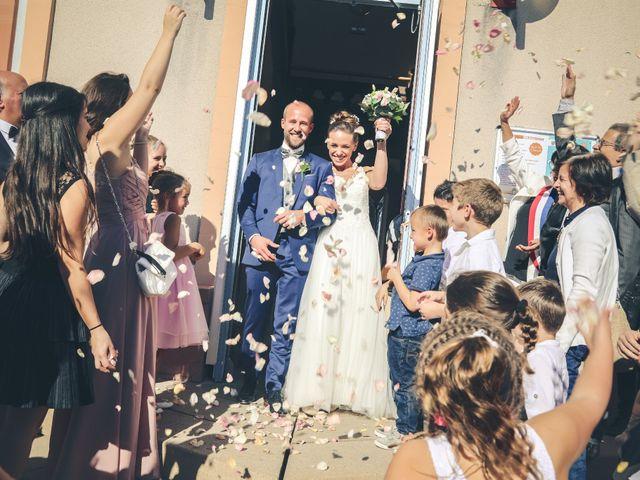 Le mariage de Romain et Hélène à Morangis, Essonne 126