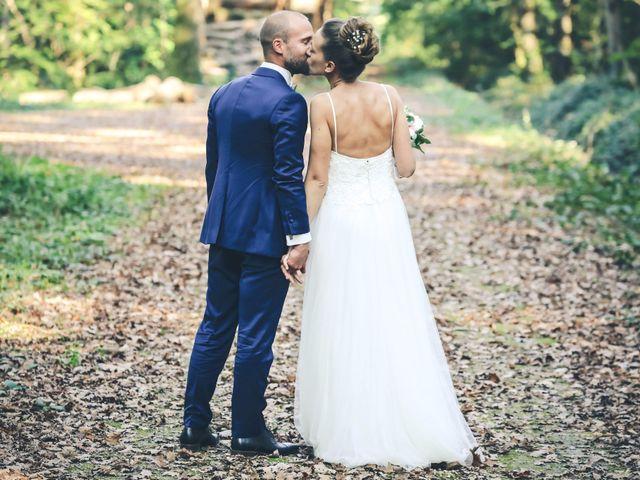 Le mariage de Romain et Hélène à Morangis, Essonne 132