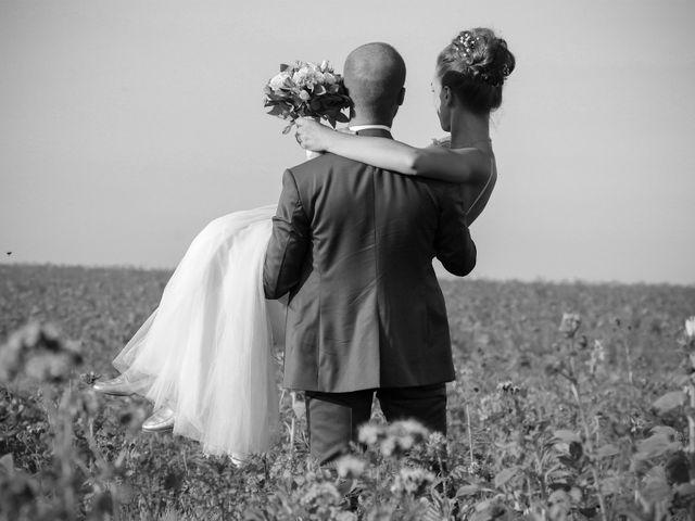 Le mariage de Romain et Hélène à Morangis, Essonne 144