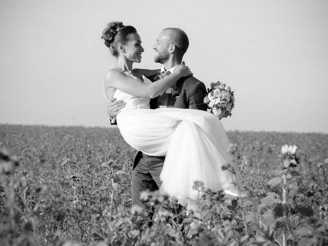 Le mariage de Romain et Hélène à Morangis, Essonne 145