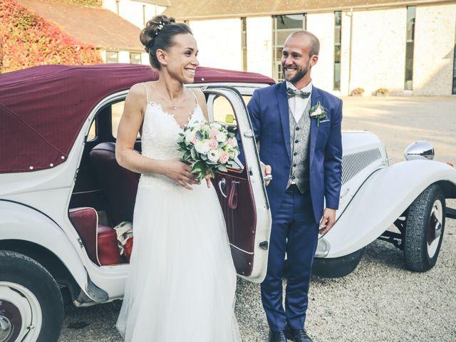 Le mariage de Romain et Hélène à Morangis, Essonne 149