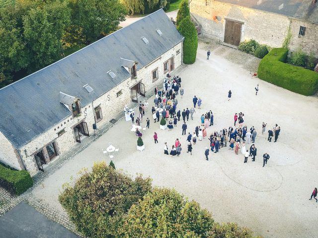 Le mariage de Romain et Hélène à Morangis, Essonne 156