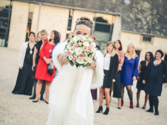 Le mariage de Romain et Hélène à Morangis, Essonne 162